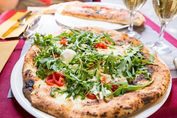 Ristorante pizzeria Ponza